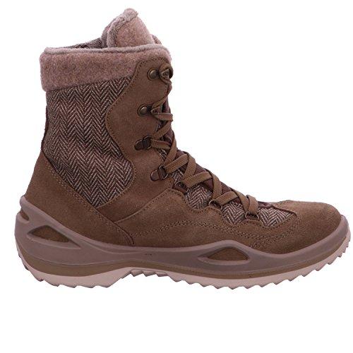 gmbH Marron chaussures Lowa gris 4204120011 CqSnP784