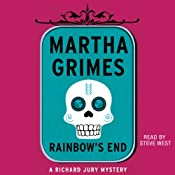 Rainbow's End | Martha Grimes