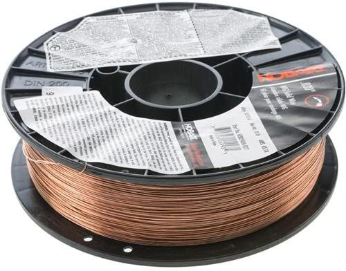 #4 Hobart H305406-R22 Carbon Steel Solid Welding Wire