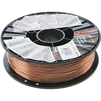 Hobart H305406-R22 10-Pound ER70S-6 Carbon-Steel Solid Welding ...