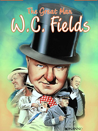 Doc Envelope - The Great Man: W.C. Fields