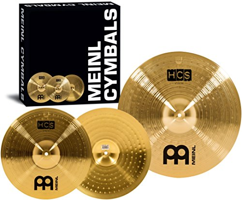 Meinl Cymbals HCS1418 Cymbal Crash