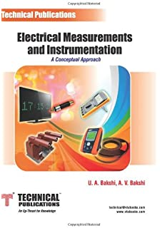Buy Electrical and Electronics Measurements and