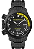 Riedenschild Herrenuhr DarkSeaDiver 4 Automatik (black/yellow)