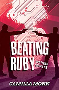 Beating Ruby by Camilla Monk ebook deal