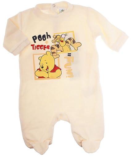 Pijama para bebé, diseño de Tigger=funPooh, diseño de Tigger