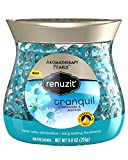 Renuzit 1938958 Pearl Scents, Tranquil (Aromatherapy), 8/9 oz. (Pack of 8)