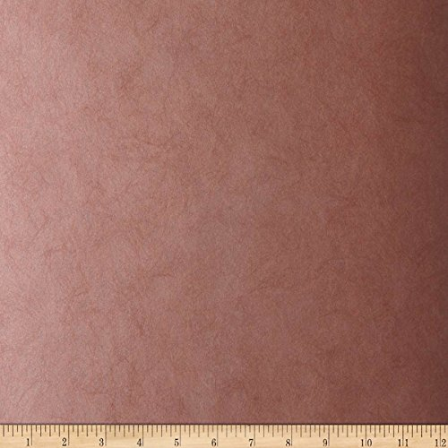 (Fabricut 50222w Muse Wallpaper Teaberry 36 (Double Roll))