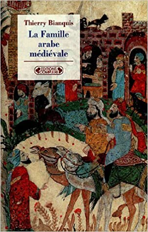 Livre La famille arabe médiévale pdf, epub