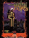 Front cover for the book Montreal by Night by Philippe Boulle