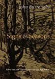 Signs and Seasons, John Burroughs, 0815608756