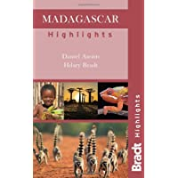 Madagascar Highlights