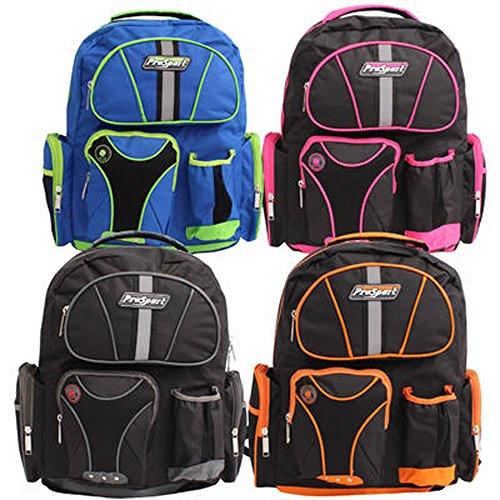 3 Pocket Backpacks - 1