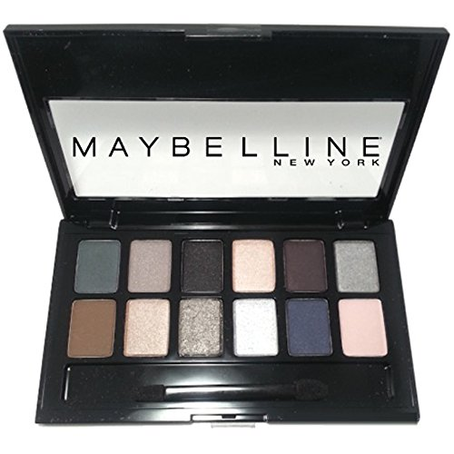 Maybelline The Smokes Palette