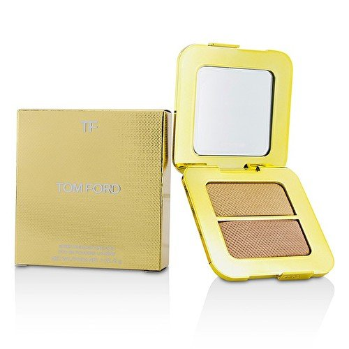 TOM FORD Sheer Highlighting Duo, 01 Reflects Gilt by Tom Ford