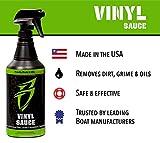 Boat Bling VS-0032 Vinyl Sauce Premium Vinyl and
