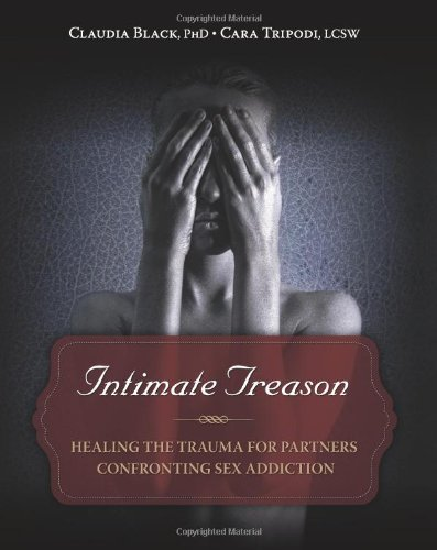 Intimate Treason: Healing the Trauma for Partners Confronting - Sex Trauma