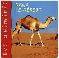 Dans le désert par Élisabeth de Lambilly