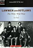 Lawmen and Outlaws, Jessica Bard, 051625085X