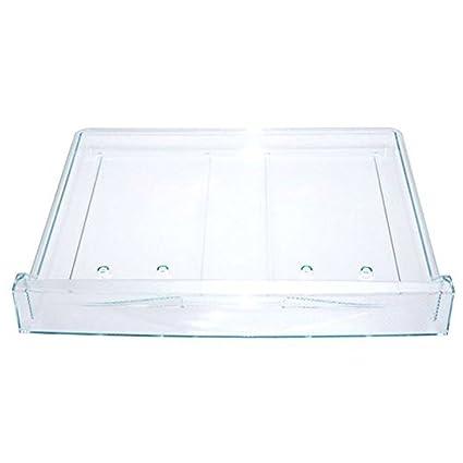 Liebherr frigorífico arranview parte superior de la bandeja de hielo
