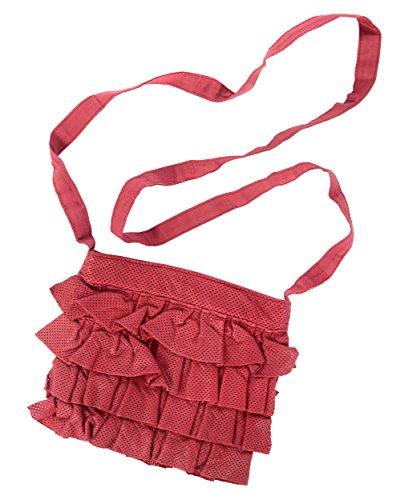 Maze Handtasche Taranto Rot