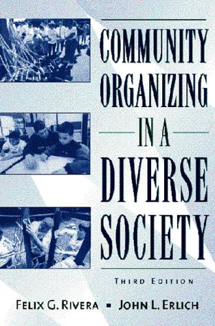 Community Organizing in a Diverse Society (3rd Edition)