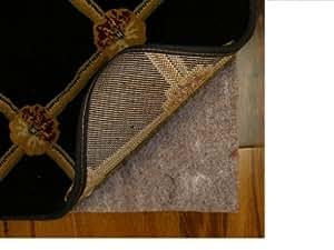 Amazon Com 10x14 Authentic Mohawk Cushion Rug Assist Ii