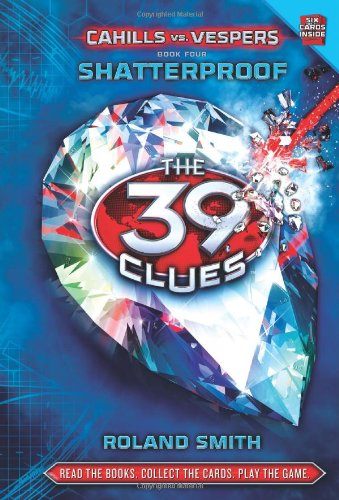 the 39 clues movie - 4