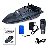Remote Control Fishing Bait Boat-Fish Finder 1.5kg Loading 500m Fishing Tool Smart RC