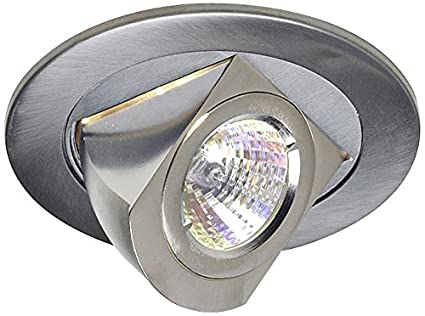 nora recessed lighting lamps plus nora lighting nl680n fully adjustable surface spot recessed