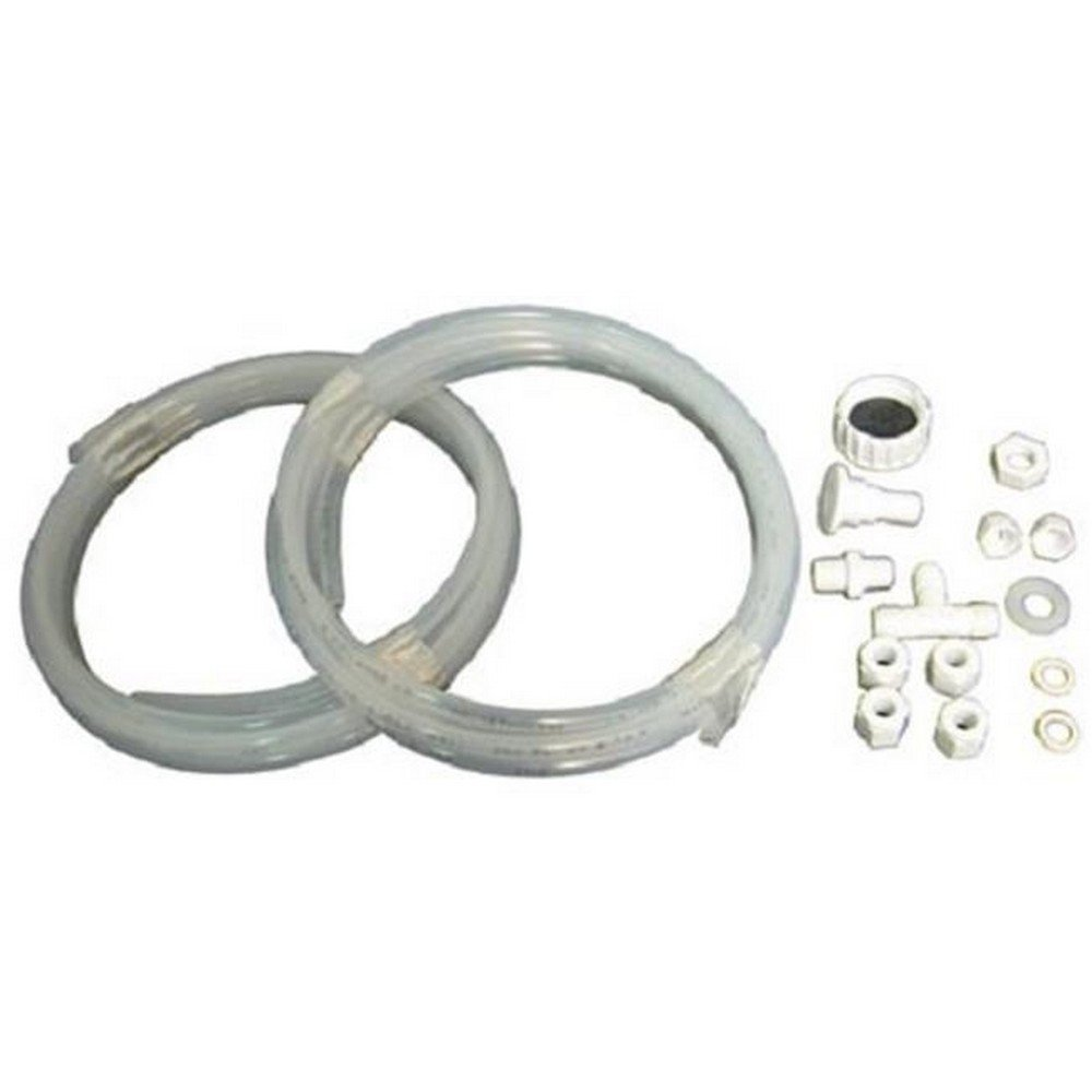 S.R. Smith Frontier II Pool Slide Hose Kit 69-209-041 by S.R. Smith