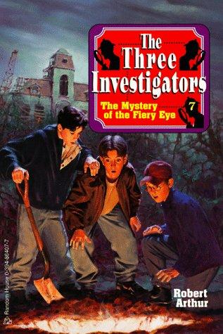 de tre detektiver