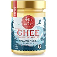4th and Heart, Himalayan Pink Ghee, 9 fl oz