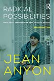 Radical Possibilities, Jean Anyon, 0415635586