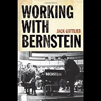 Working with Bernstein (Amadeus) book cover