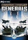 Command & Conquer: Generals (PC CD)