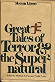 Great Tales of Terror and the Supernatural, Herbert Wise, 0394604466