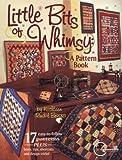 Little Bits of Whimsy, Kathleen R. Brooks, 1885588151
