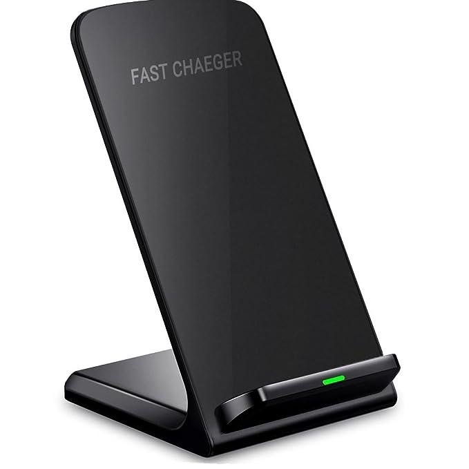 Amazon.com: Fast cargador inalámbrico ivolks Cellphone Rapid ...