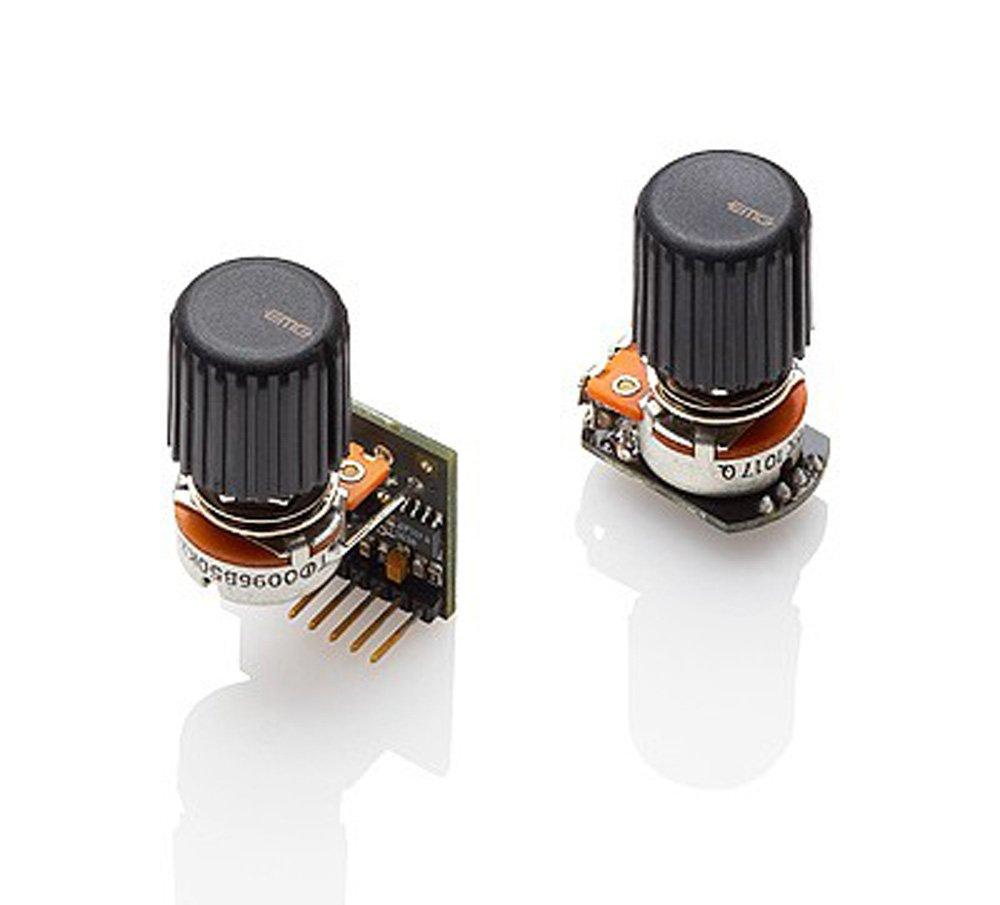 EMG EMG-BTS System 4 Control Knobs and Pots