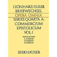 leonhard euler education