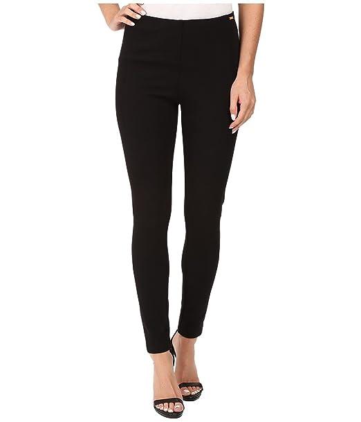 649db23d1b51f Ivanka Trump Women's Ponte Compression Pants Black Pants XS X 27 ...