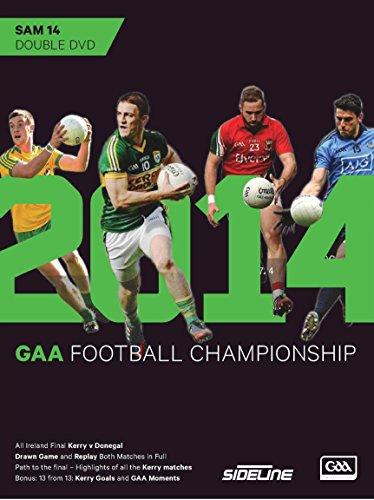 GAA Football Sam Maguire Championship 2014 ()