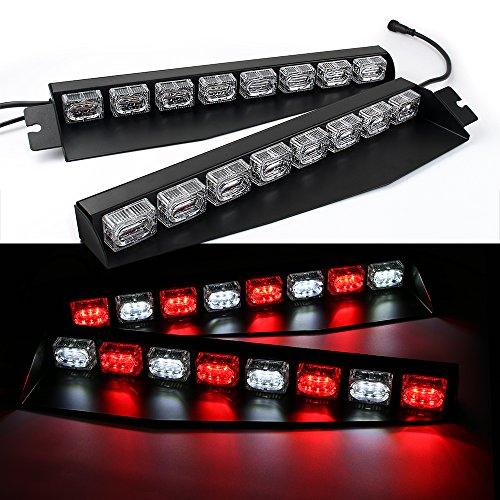Led Pov Emergency Lights in US - 8