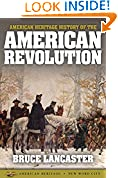 #9: American Heritage History of the American Revolution