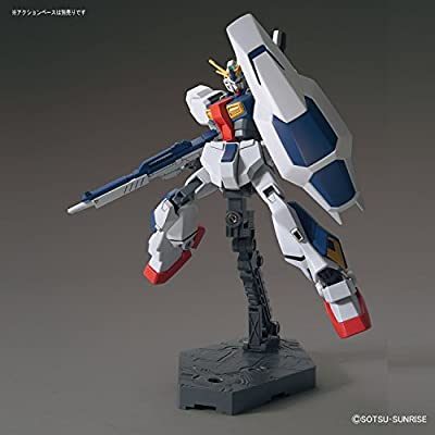 Bandai Model Kit 18422–55211HGUC 205Gundam AN-01Tristan 1/144: Toys & Games