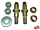 Door Hinge Pins And Bushings For Chevy GMC Truck SUV Car Accessories Automotive Heavy Duty Set - Skroutz