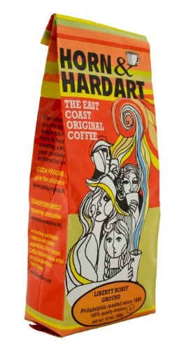 Horn & Hardart Ground Coffee