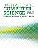 Invitation to Computer Science 7th Edition