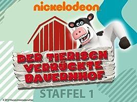 Barnyard: Der tierisch verrückte Bauernhof - Staffel 1